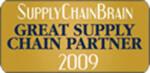 100 Great Supply Chain Partners Program