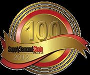100 Supply Chain Visionaries