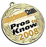 """Top 25 """"Pros To Know"""""""