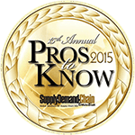Top 25 Pros To Know