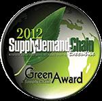 Top 3 Green Supply Chain Award