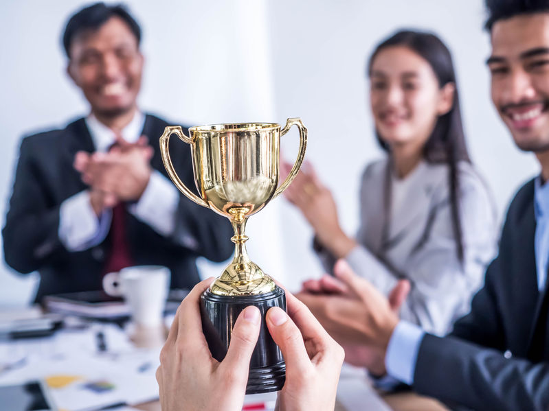 global-4pl is an award winning consulting firm