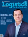 Logistics Tech Outlook Magazine 2017