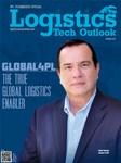 Logistics Tech Outlook Magazine 2017