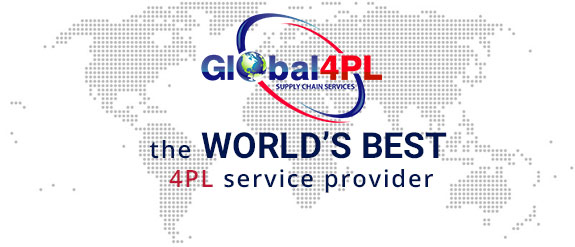 World's best 4PL service provider