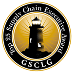 Top 25 Supply Chain Executive of the Year