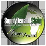 Green Supply Chain Award