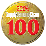 Top 100 Supply Chain Awards