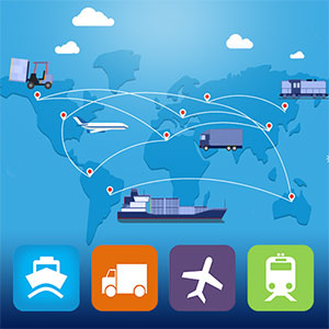 shipment tracking system