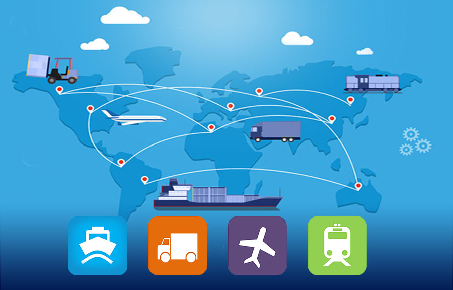 shipment tracking and document control system